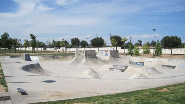 PATERNA SKATEPARK (Valencia)