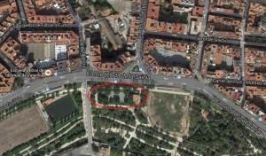 Cómo llegar al skateplaza de Valencia