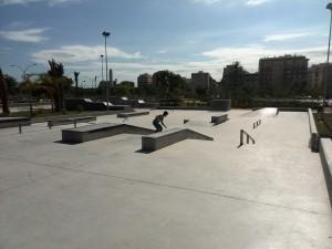 Skatepark Castellón-Castalia-1