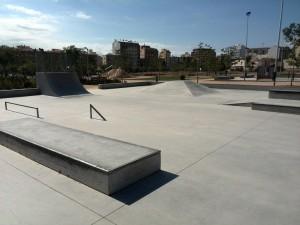 Skatepark Castellón-Castalia-5