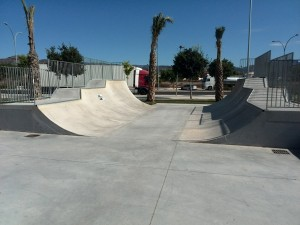 Skatepark Castellón-Castalia-3