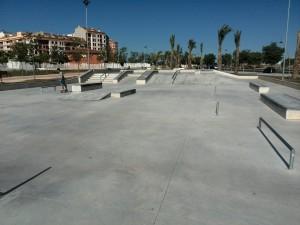 Skatepark Castellón-Castalia-2