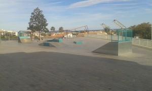 maniak ramps skatepark xabia Xàbia Jávea