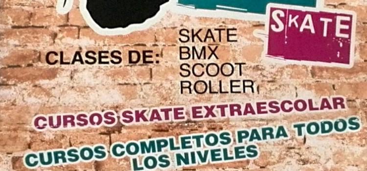 cartel publicitario-flyer-zeta-indoor-skatepark-cubierto-bétera-Valencia
