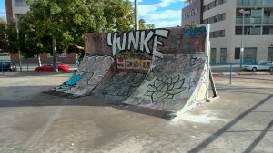 Wallride Torrente