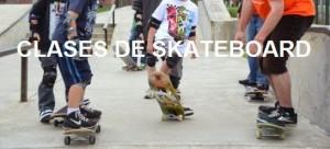 CHAYMS clases de skate