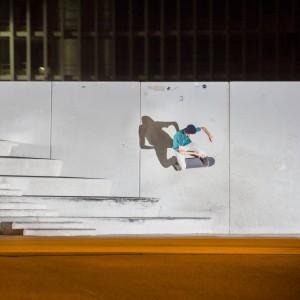 Foto de Axel Torra en Barcelona Wallride Tanky videos