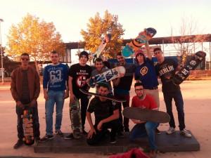 Almussafes-crew-skateboarding