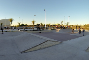 best skatepark in Valencia