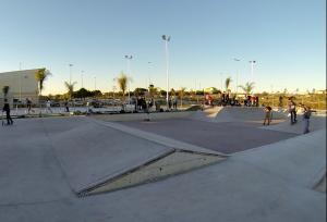 best skatepark in Valencia