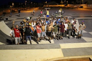Magic-skateshop-bowl-skate-beer-contest-
