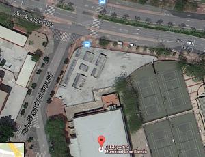 Cómo llegar al skatepark de Murcia. José Barnés