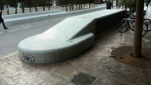 Banco perfecto para skate- sex-and-skate-Murciaa