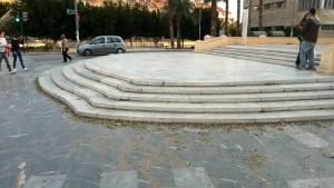 Condemn street skateboarding en Murcia