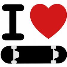 ¿Qué plan tienes con tu tabla de skate para el día de SAN VALENTIN?