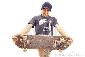 skater-enamorado-skateboarder-in-love-skater-loves-his-deck