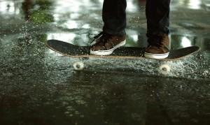 Precipitaciones / Plutja / Puta Lluvia