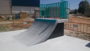 Beniarbeig-skatepark-Maniak-quarter