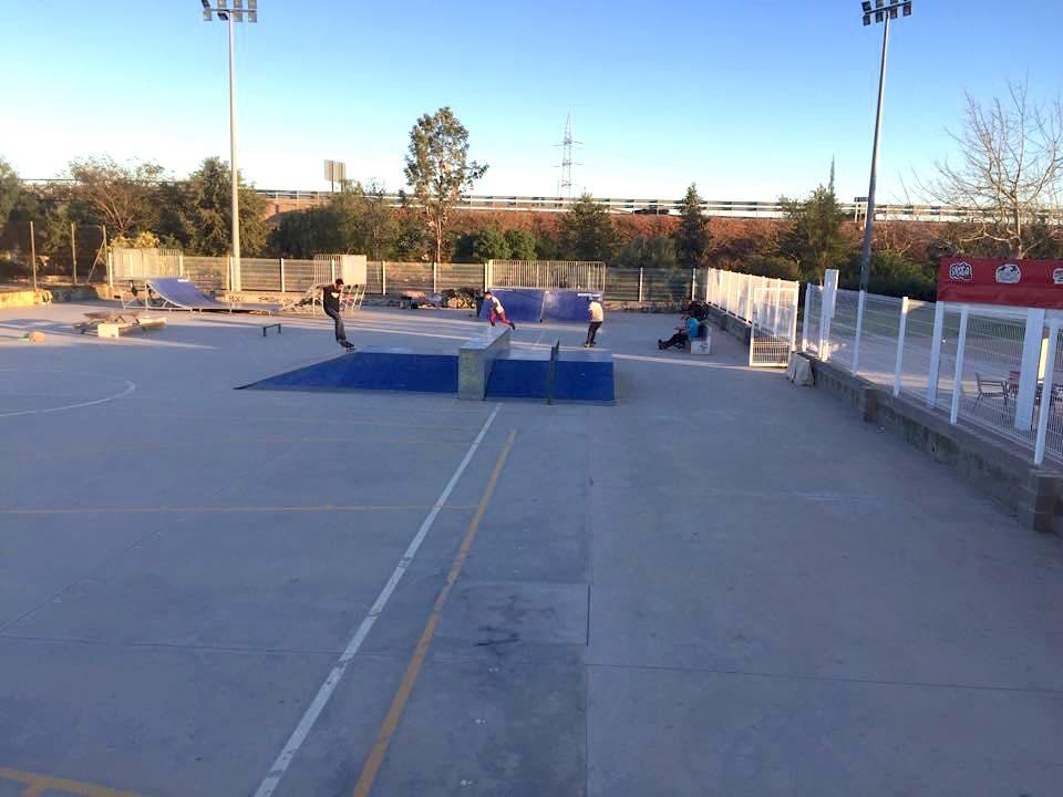 Foto-skatepark-villarreal-castellon-de-la-plana