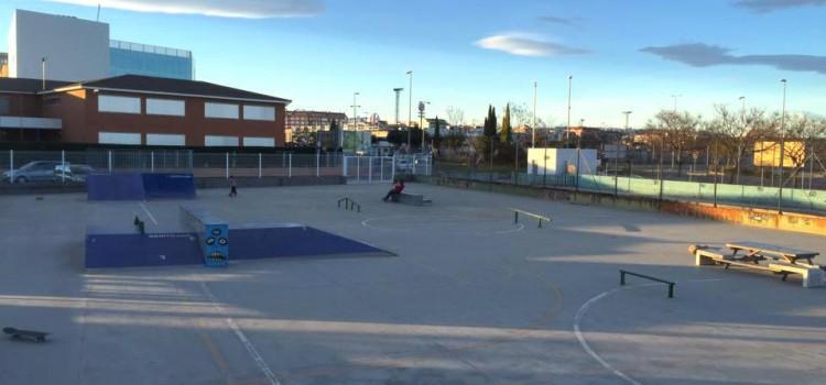 Villarreal skatepark-sex-and-skate-and-rocknroll-castellón