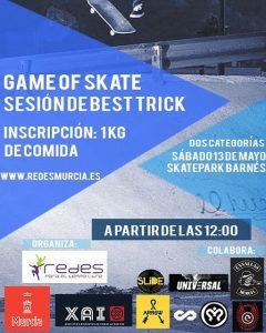 13-mayo-evento-solidario-Murcia