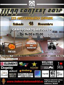 18-noviembre-titan-contest-inpark-valdemoro
