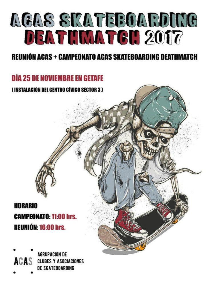 25-noviembre-reunion-ACAS-Getafe-Madrid