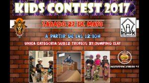 27-mayo-inpark-valdemoro-kids-contest