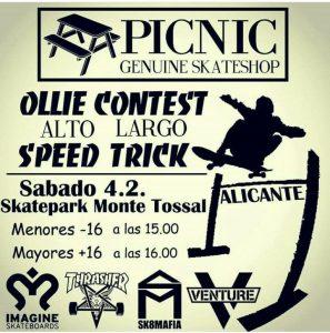 4-febrero-ollie-contest-picnic-alicante