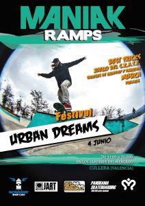 5-junio-urban-dreams-Cullera-maniak-valencia