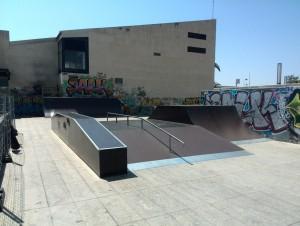 Foto-Alboraia-skatepark-BMX-scooter-Doble-Uve-Doble-WW-sexandskateandrocknroll