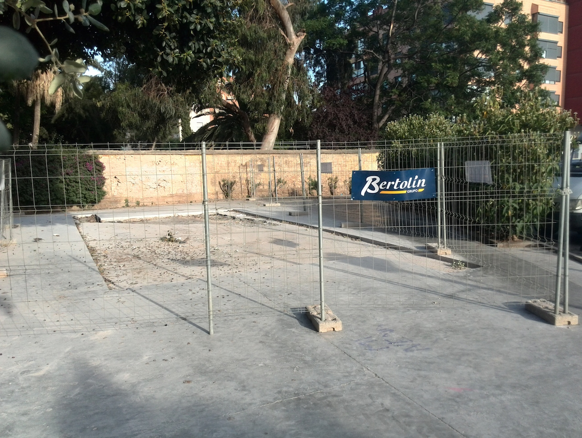 R i p skatepark de jard n de ayora sex and skate and for Jardin de ayora