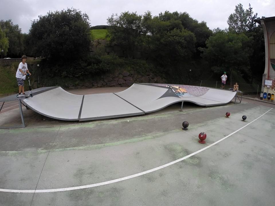 Foto-skatepark-rampas-Getaria-skateboarding-sex-and-skate-and-rocknroll