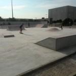 Skateplaza Massanassa