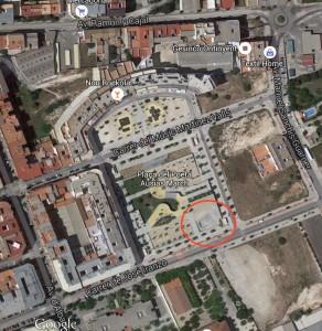 Foto-mapa-localización-skatepark-bowl-ontinyent-cómo-llegar