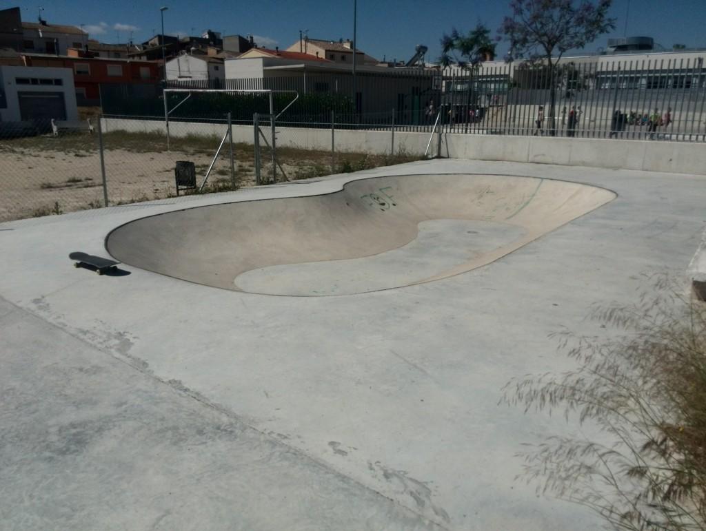 Foto--2-skatepark-el-palomar-bowl-valencia