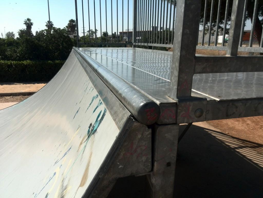 coping-mini-ramp-albal-Valencia