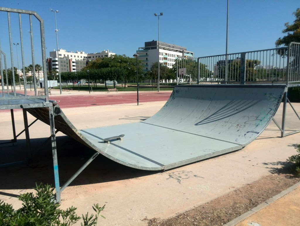 Foto-Mini-ramp-Albal-Valencia