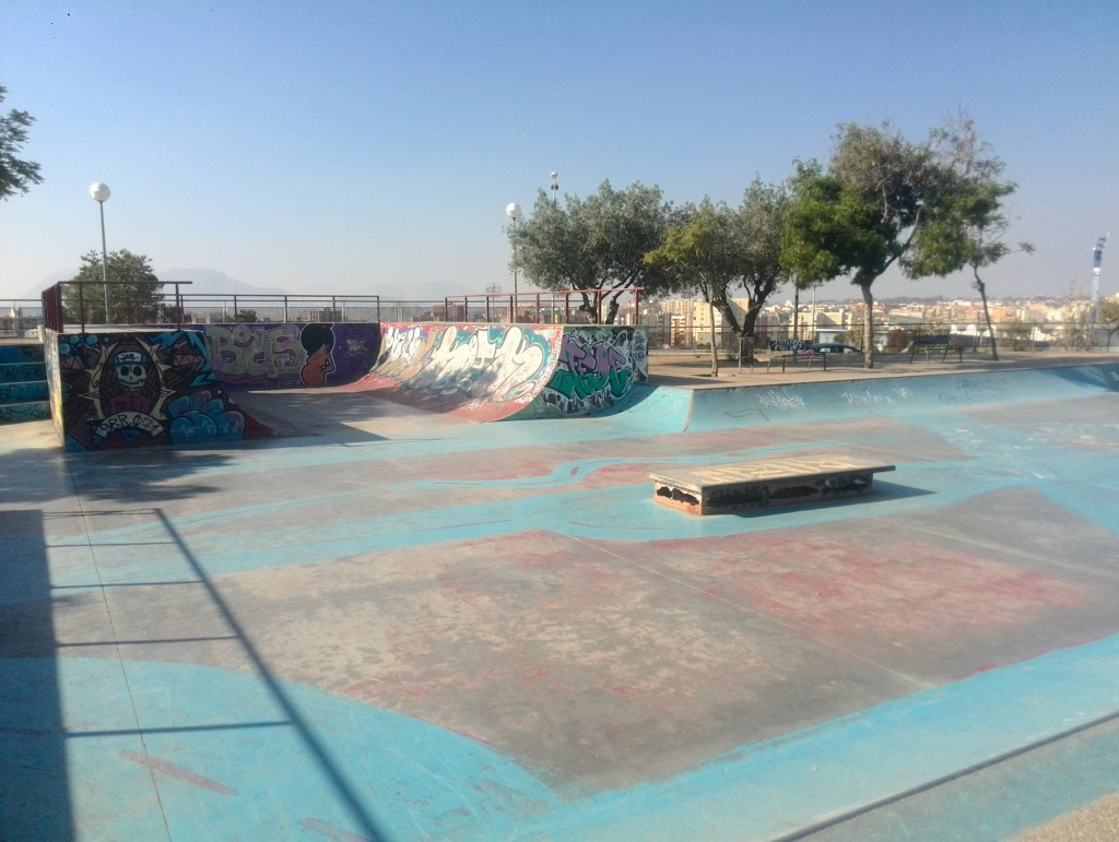 fotos-skatepark-Alicante-bowl
