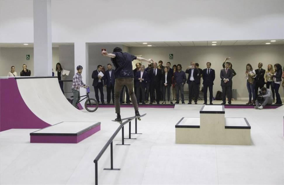Badajoz-skatepark-indoor-la-paz