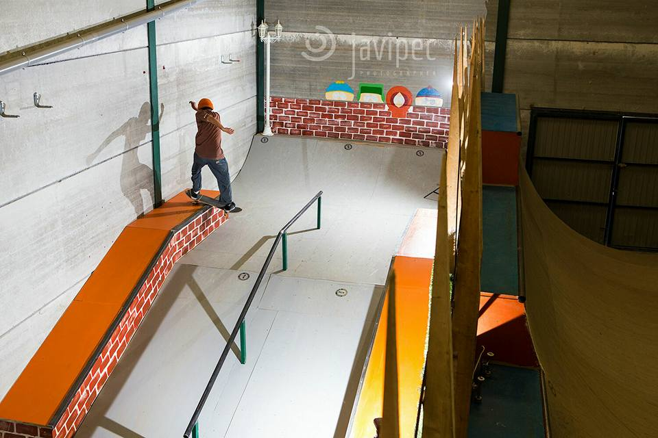 south-park-indoor-skatepark-street-foto