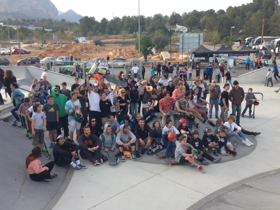 La-nucia-skate-gangs