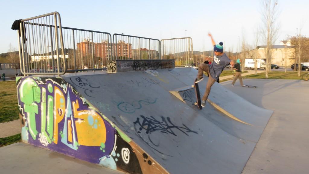 quarter-girona-skatepark-cataluña-skateparks