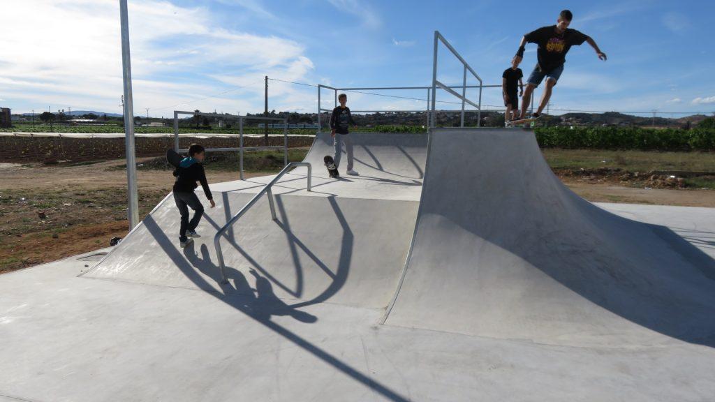 Alginet-skatepark-2-baranda-mini