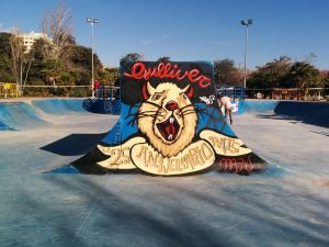 Foto-graffiti-skatepark-gulliver-ratas-25-aniversario
