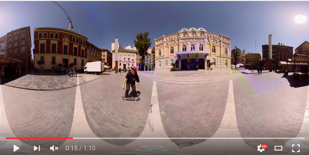 Gopro-360VR-pedro-sánchez-murcia