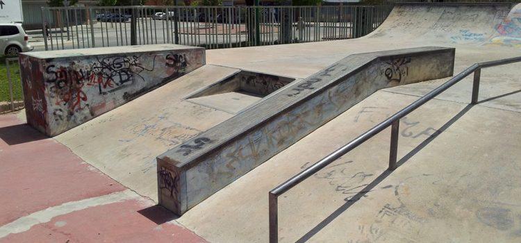 Skatepark de ALBACETE