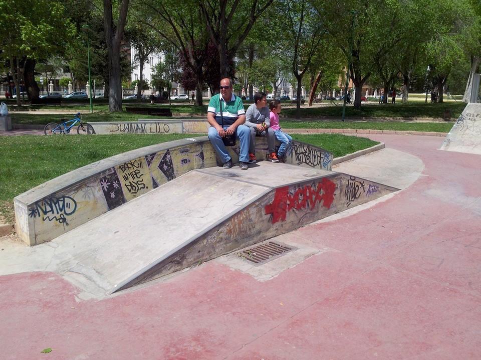 Skatepark-Albacete-Funbox