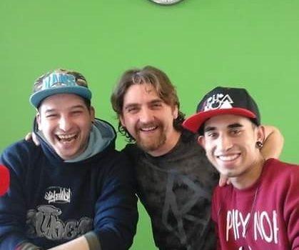ENTREVISTA A JOSÉ VÁZQUEZ MARTOS – Presidente del Skate Club Miranda
