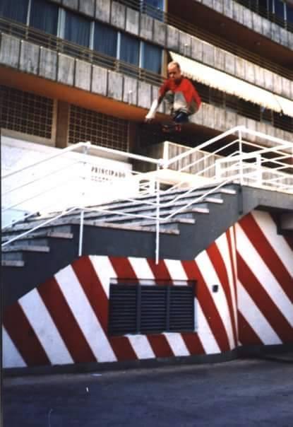 Pablo-Sánchez-ollie-escaleras
